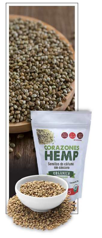 corazon hemp organico 01